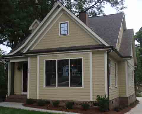 Give An Attractive Look To Your Home By Masonite Siding